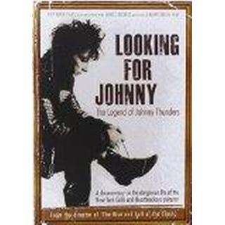 Looking for Johnny [DVD]